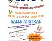 LOTO DES SAPEURS-POMPIERS