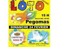 loto a gagner 1 croisire pour 2 pers depart de cannes carton final 2000e en bon
