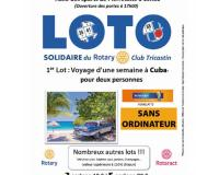 Loto Solidaire du Rotary