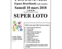 Super Loto - 20 h 00