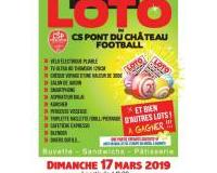 SIPER LOTO du CSP FOOTBALL