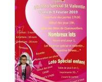 Loto St Valentin