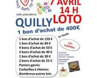 SUPER LOTO du don du sang