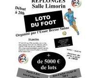 Super LOTO de l'Essor Bresse Saône