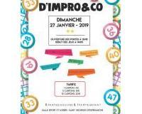 Grand Loto d'Impro&Co