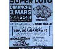 Super Loto à St Gilles