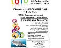 Loto 100 pour 100 Sport pour Tous