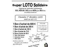 Super LOTO Solidaire