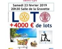 Loto Rotary-Rotaract