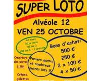Super loto animé par Johnny