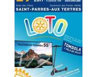 LOTO DU ROTARY TROYES COMTES DE CHAMPAGNE