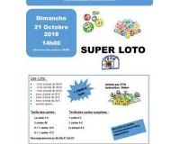 Super Loto USSM Basket-Ball