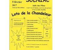 Loto de la Chandeleur