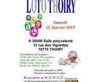 Super Loto Thoiry