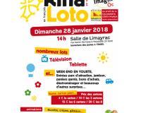 Loto / Rifla ImaginOc pour la Calandreta Costa Pavada à Toulouse