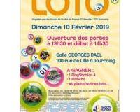 Loto des scouts et Guides de France de Tourcoing-Neuville