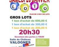 Grand Loto La Valognaise Cyclisme