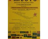 SUPER LOTO pour le Don de Sang
