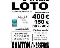 Loto Sud Vendée