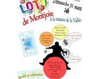 Loto de Montjoie